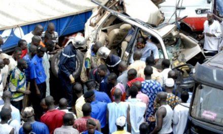 TIVAOUANE : LES POMPIERS DÉNOMBRENT UN MORT ET 46 BLESSÉS