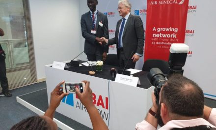 AIR SÉNÉGAL RENFORCE SA FLOTTE AVEC L'ACQUISITION DE 8 AIRBUS