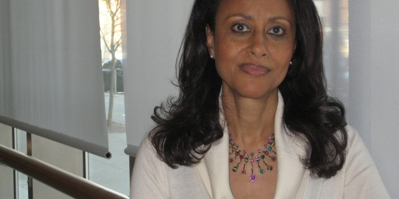 Sylviane Diouf, historienne : « Au 16ème siècle, les musulmans Wolofs étaient déjà interdits d'Amérique »