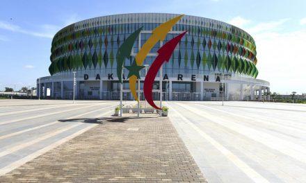 DAKAR 2022 – DE GRANDS PAS EN AVANT POUR LES PREMIERS JEUX OLYMPIQUES DE LA JEUNESSE ORGANISÉS EN AFRIQUE
