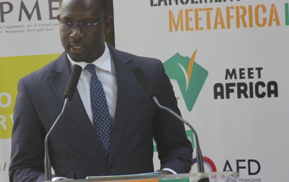 MEETAFRICA 2 : 12 MILLIONS D'EUROS POUR LA CRÉATION DES ENTREPRISES EN AFRIQUE
