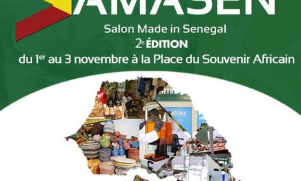2EME ÉDITION DU SALON MADE IN SENEGAL : PROMOTION DU SAVOIR FAIRE SÉNÉGALAIS