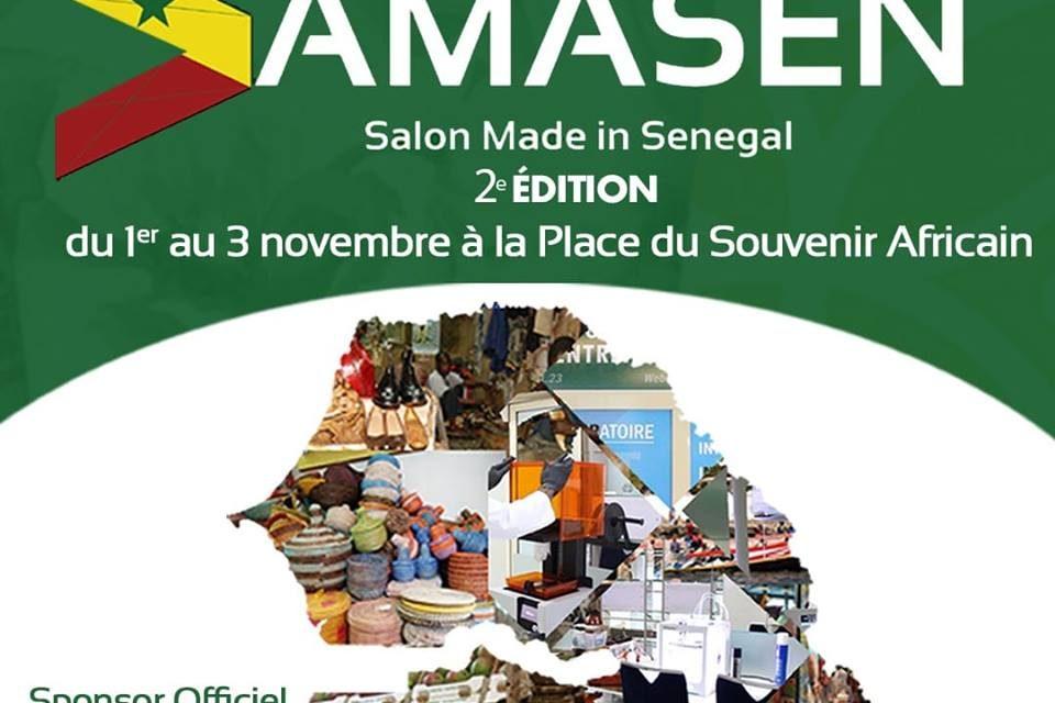 2EME ÉDITION DU SALON MADE IN SENEGAL : PROMOTION DU SAVOIR FAIRE SÉNÉGALAIS