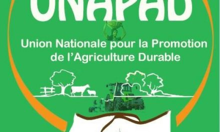 L'ASSOCIATION UNAPAD ENCOURAGE LA CONSOMMATION LOCALE