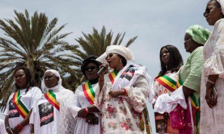 NOUS FEMMES DU BAOL, SOUFFRONS ! » Journée Internationale pour l'élimination de la violence à l'égard des femmes