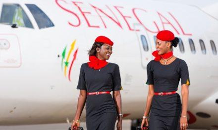 Air Sénégal ouvre une ligne LYON – DAKAR DÈS FIN MARS