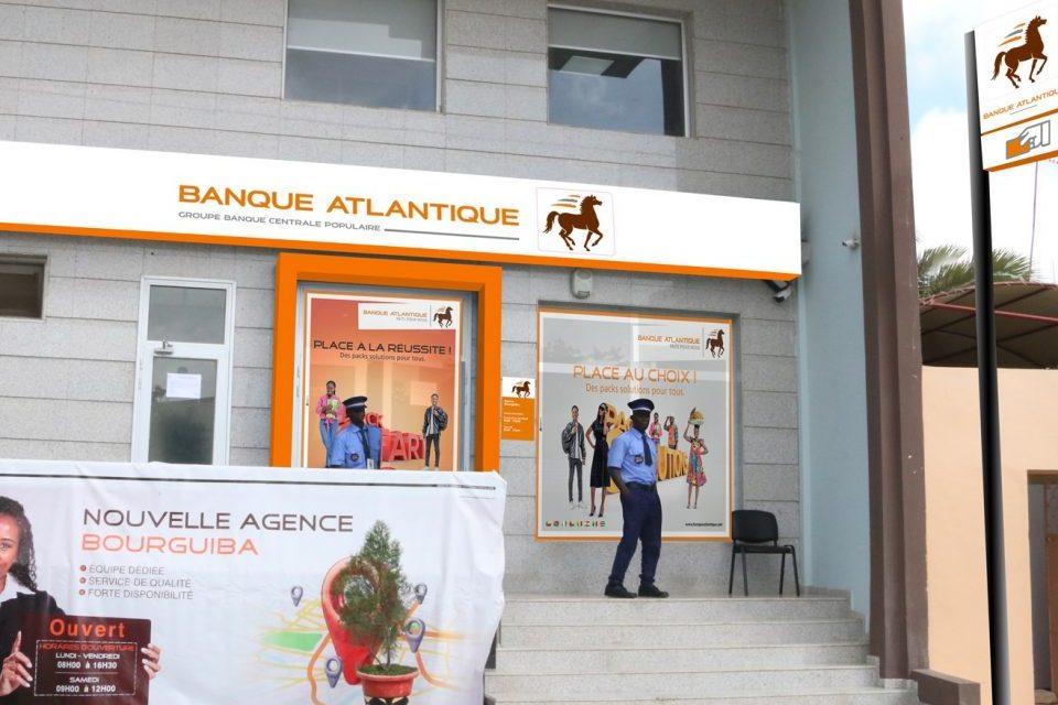 LA BANQUE ATLANTIQUE VEUT PROMOUVOIR L'INCLUSION FINANCIÈRE