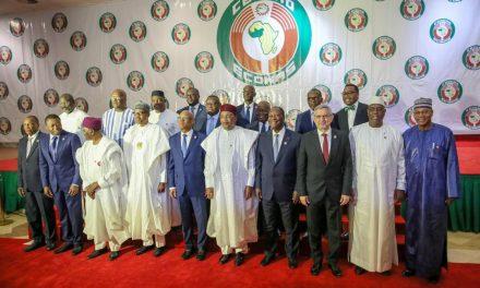 La CEDEAO veut lutter efficacement contre le terrorisme