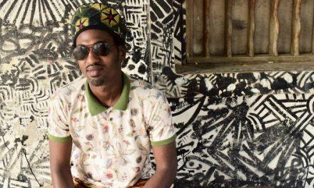 Mamadou Boye Diallo, ARTISTE PATIN DE LA MÉDINA