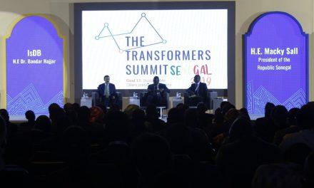 Transformers Summit 2019 : la BID rassemble les transformateurs à Dakar
