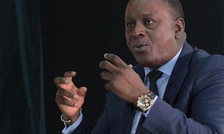 """LE PANAFRICANISME, UNE """"URGENCE""""' POUR LA SURVIE DE L'AFRIQUE, SELON GADIO"""