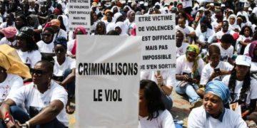 Le viol et la pédophilie deviennent des crimes au Sénégal