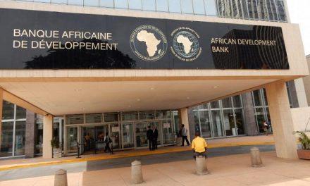 LA BANQUE AFRICAINE DE DÉVELOPPEMENT FINANCE LE PROJET DE FEMMES ET JEUNES