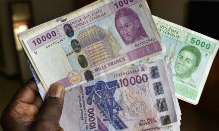 """Fin du franc CFA: l'Afrique de l'Ouest adopte """"l'Eco"""""""