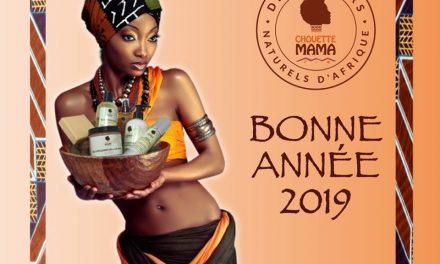 """""""Chouette Mama"""" marque cosmétique faite d'aventures et de rencontres humaines  au Sénégal"""
