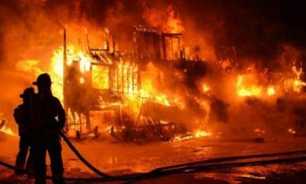 Drame à Mbacké : Deux enfants périssent dans un incendie