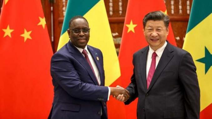 Dakar et Beijing ont continué de renforcer leur partenariat de coopération stratégique global