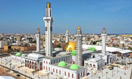 Célébration des 39è Journées culturelles islamiques de la «Ziara annuelle» des Tijanes Omariens  a dakar