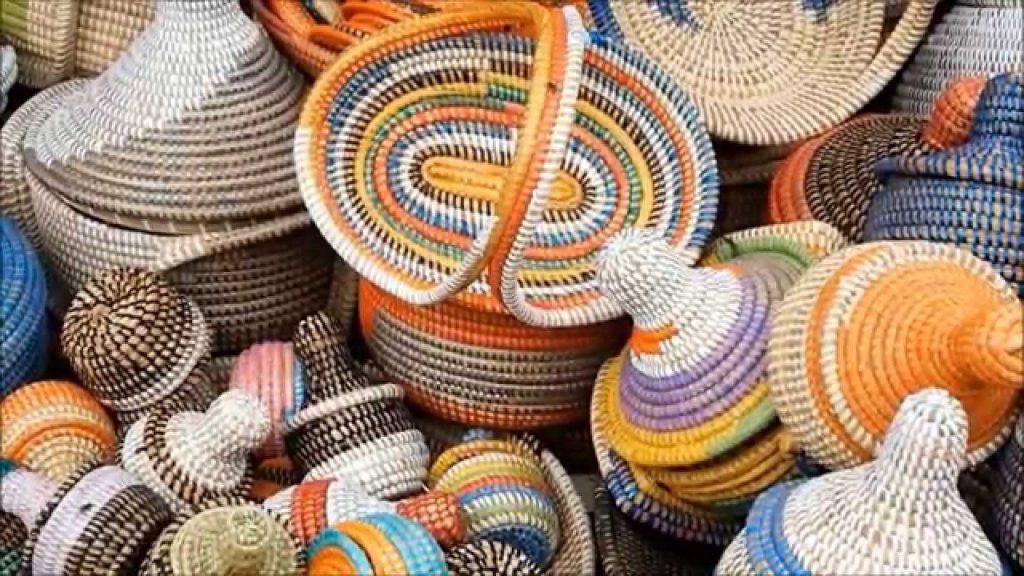 Le Village de Soumbédioune, vitrine de l'artisanat sénégalais 2