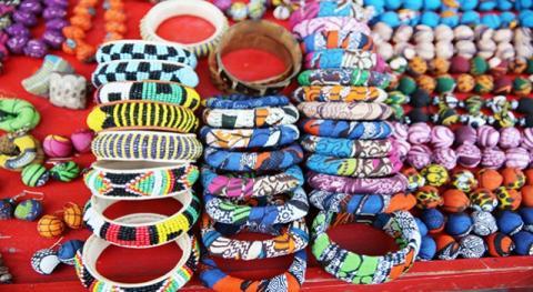 Le Village de Soumbédioune, vitrine de l'artisanat sénégalais 3
