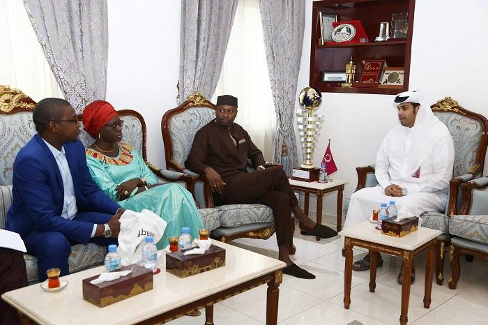 le Qatar disposé à appuyer dans le développement du waqf au Sénégal