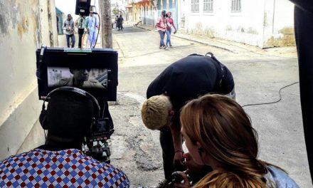"""dans les coulisses de la série """"Wara"""". une série à la conquête des citoyens ouest-africains"""