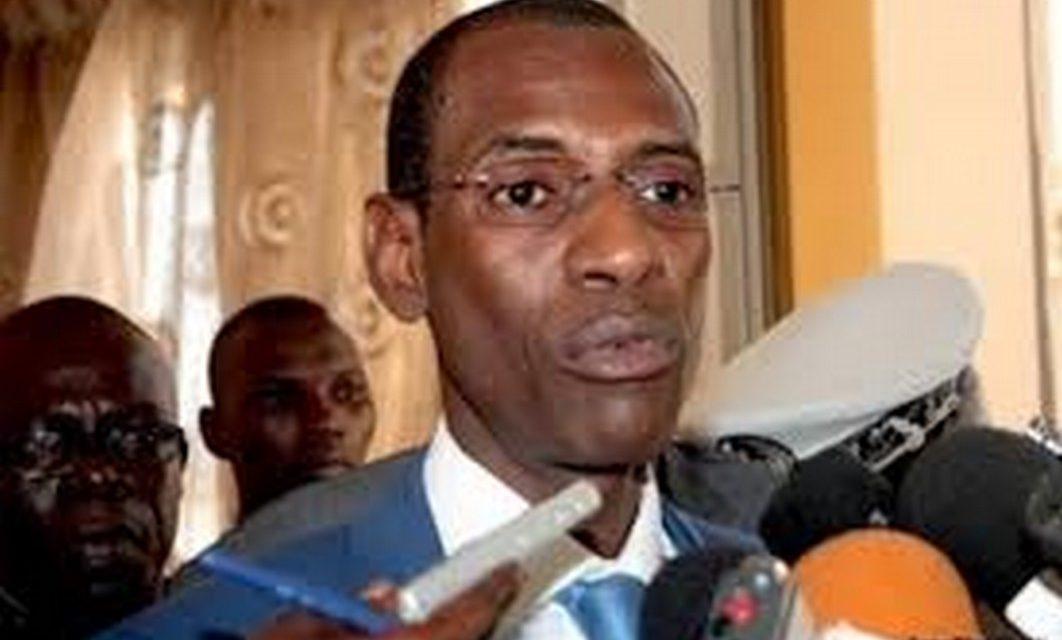 Le niveau de surendettement du Sénégal passe d'un risque faible à un risque modéré, selon FMI