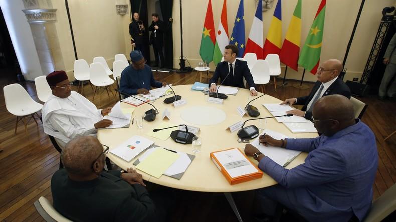 Sommet de Pau: Paris et le G5 Sahel resserrent les rangs contre le terrorisme