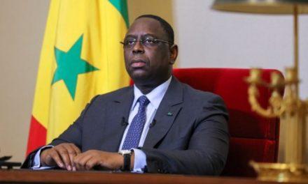 macky sall présidera ce lundi la RÉUNION DU C-10 DE L'UNION AFRICAINE