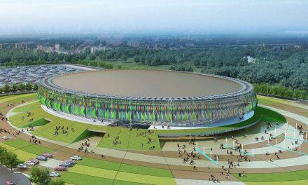 DÉMARRAGE AVANT FIN JANVIER DES TRAVAUX DE CONSTRUCTION DU STADE OLYMPIQUE DE DIAMNIADIO