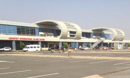 L'aéroport international Blaise Diagne de Diass Aibd a augmenté son trafic de 5% en 2019