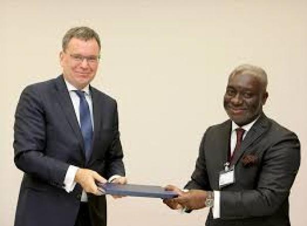 AFRICAN GUARANTEE FUND: Près de 20 milliards de FCfa pour une augmentation de capital au profit des Pme