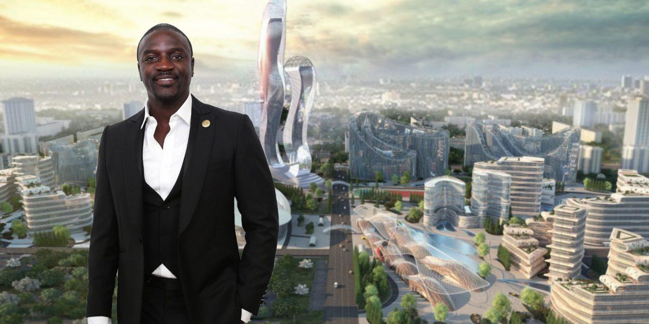 """""""AKON CITY"""" s'engage pour la promotion de la destination Sénégal"""