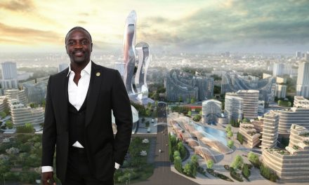 """AKON CITY"" s'engage pour la promotion de la destination Sénégal"