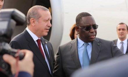 La Turquie et le Sénégal SIGNENT DES ACCORDS DE COOPÉRATION
