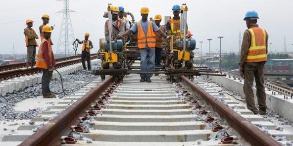 Le gouvernement ambitionne d'investir 50 milliards de FCFA par an pour développer le transport ferroviaire