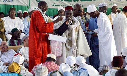 "Les Tijanes Omariens célèbent à Dakar leur 40ème ""Ziara annuelle"""