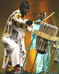 Doudou Ndiaye Rose: une légende et percussionniste hors pair 3