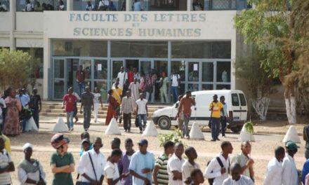 Un budget de 70 milliards de francs CFA pour le paiement des bourses et aides sociales des étudiants