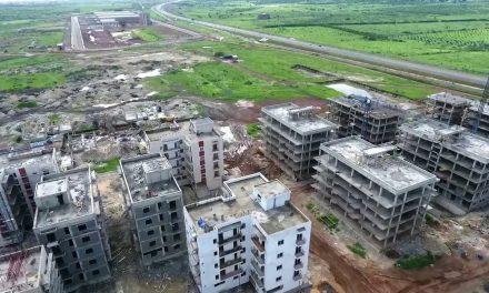 L'ambitieux plan sénégalais pour le logement