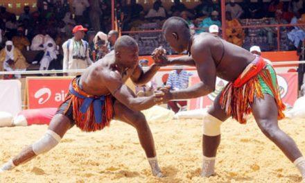 L'expertise de la lutte sénégalaise s'invite dans le championnat nigérien