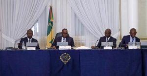 Education : Macky Sall pour «un dialogue constructif avec le G7»