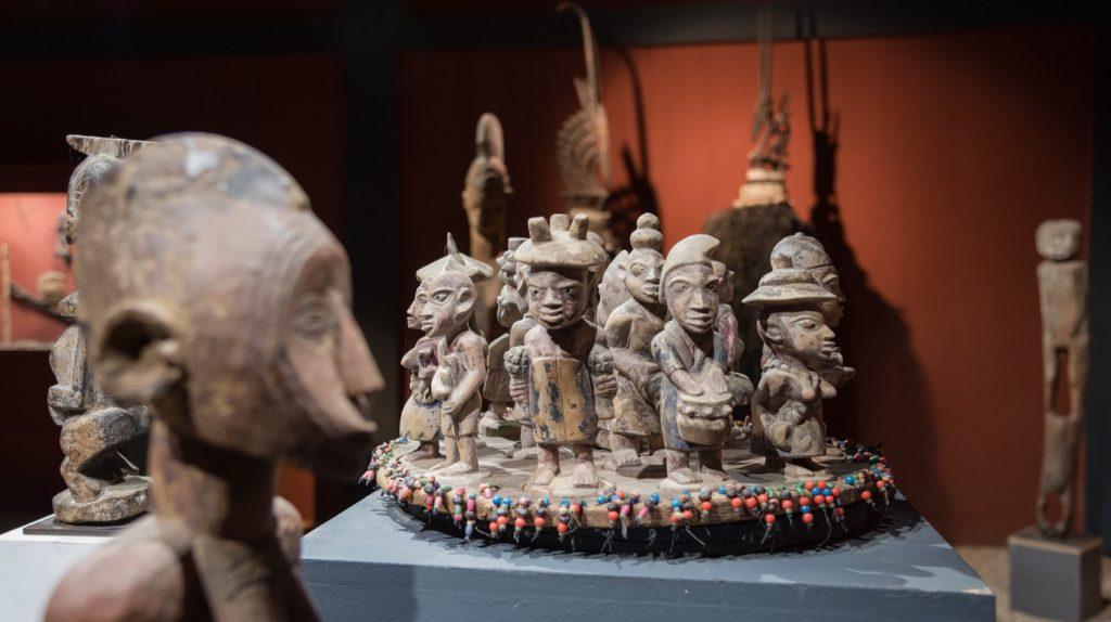 le Mahicao, un musée au cœur du passé glorieux de l'Afrique de l'Ouest 1
