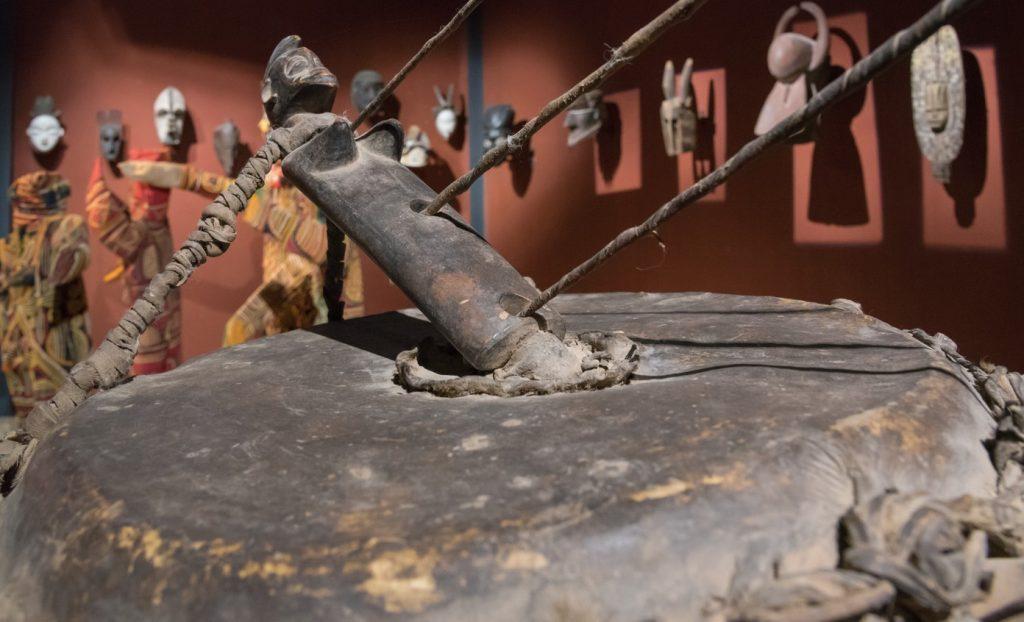 le Mahicao, un musée au cœur du passé glorieux de l'Afrique de l'Ouest 2