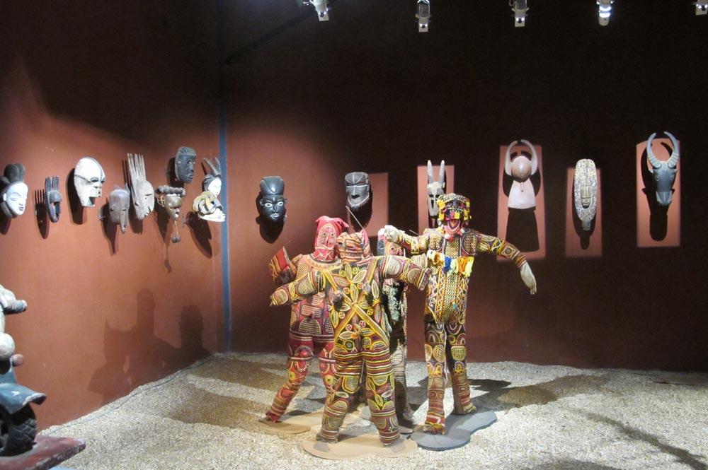 le Mahicao, un musée au cœur du passé glorieux de l'Afrique de l'Ouest 3