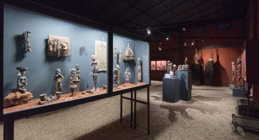 le Mahicao, un musée au cœur du passé glorieux de l'Afrique de l'Ouest 4