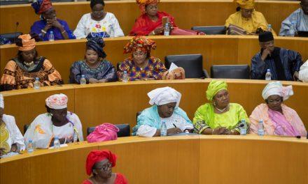 FACILITER L'ACCÈS DES FEMMES À LA COMMANDE PUBLIQUE: UNE INITIATIVE DE LA BM