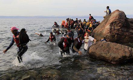 16 décès ont été officiellement enregistrés en mer, depuis le début de 2020