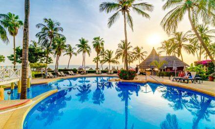 stratégie nationale de développement touristique