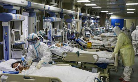 """Coronavirus: le bilan monte à près de 1.770 morts en Chine, évolution """"impossible à prévoir"""""""